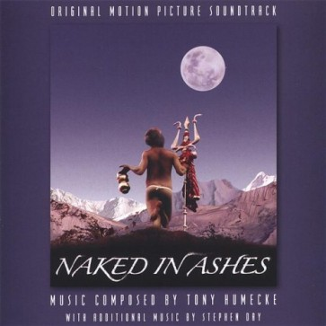 Naked in Ashes
